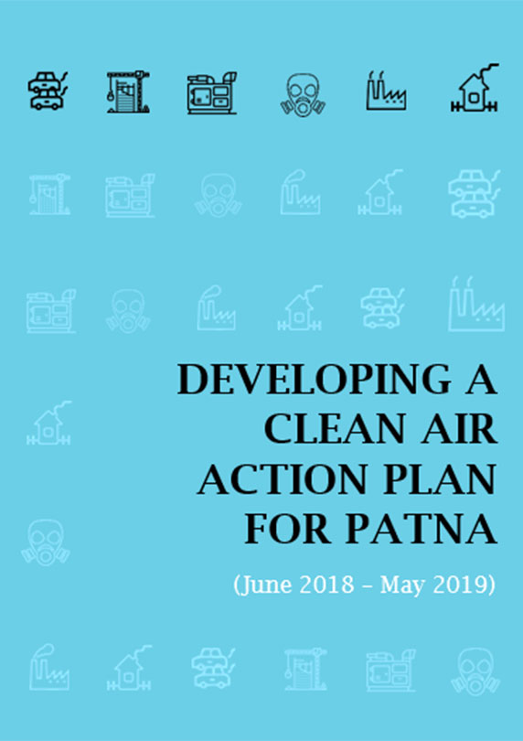 Developing a Clean Air Action Plan for Patna