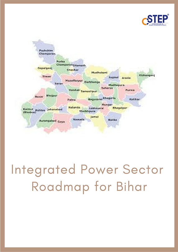 Integrated Power Sector Roadmap for Bihar