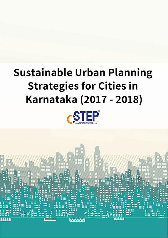 Sustainable Urban Planning Strategies for Cities in Karnataka