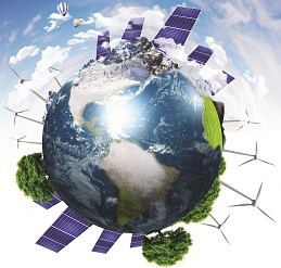 India's Tryst with Green Technologies