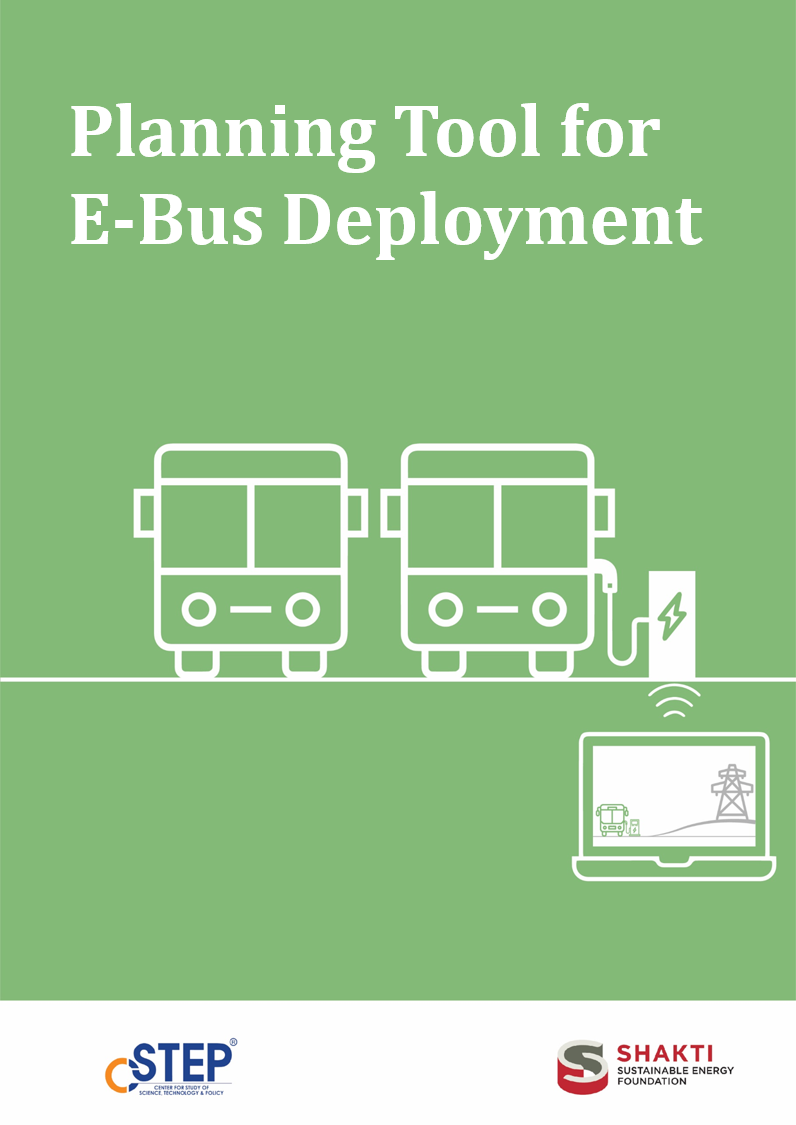 Planning Tool for Electric Bus Deployment