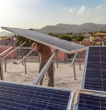Rooftop solar - A boon for India's energy transition